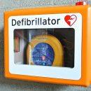 DAE - defibrillatore automatico esterno